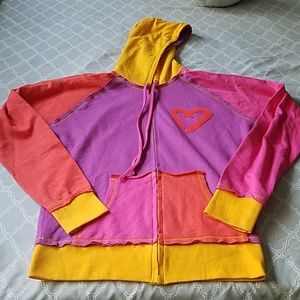 Gently Used Zumba Vintage Hoodie Size S